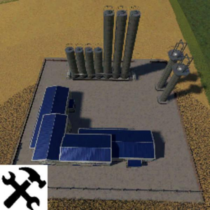 Trending mods today: Processing factory v2.0