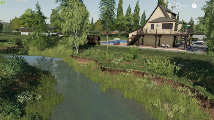 Trending mods today: Lakeland Vale 2 13/06/2020 by Stevie