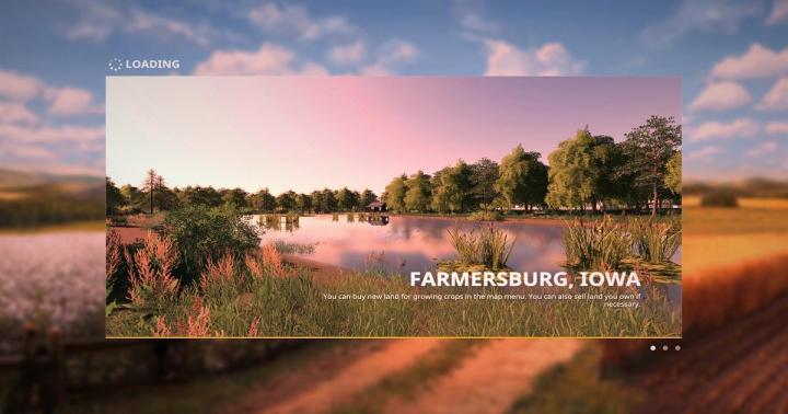 Trending mods today: Farmersburg, Iowa v2.0