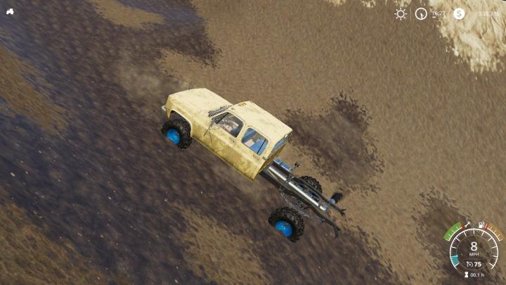 Trending mods today: Chevy K30 Mud Edit