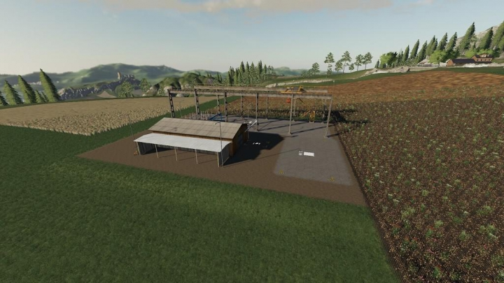 Trending mods today: Small Sawmill v1.0.2.0