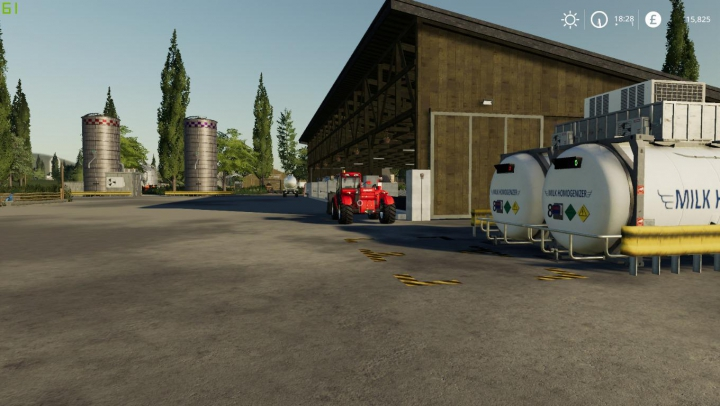 Trending mods today: Lakeland Vale 2 GC mod pack v1.0