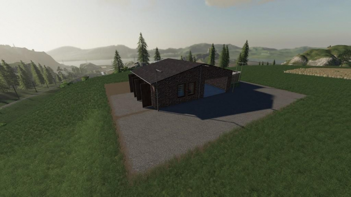 Trending mods today: Empty Pallets Production v1.0.0.2