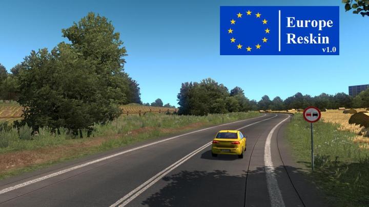 Other Europe Reskin v1.0 1.37