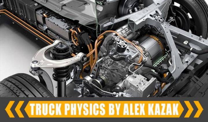 Trending mods today: Truck Physics Mod v0.2.5.5 by Alex Kazak 1.37.x