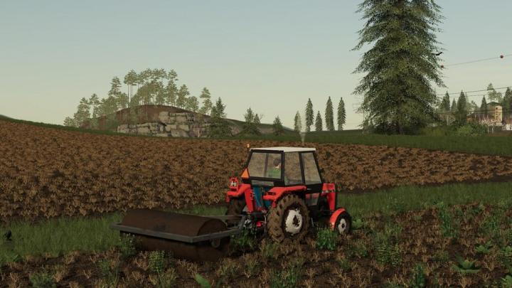 Trending mods today: Agricultural Rollers v1.0.0.0