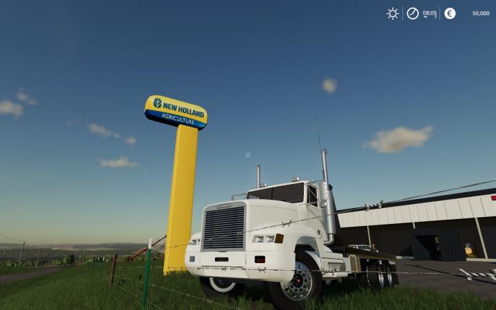 FLD 120  category: Trucks