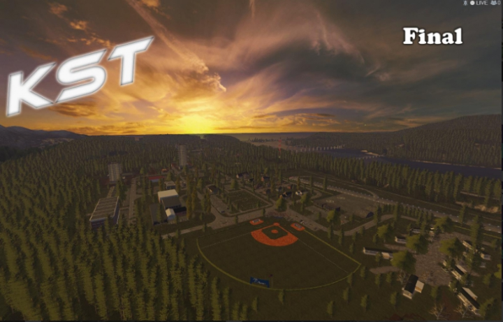 KST_MAP_CONVERTED_TO_FS19 category: Maps