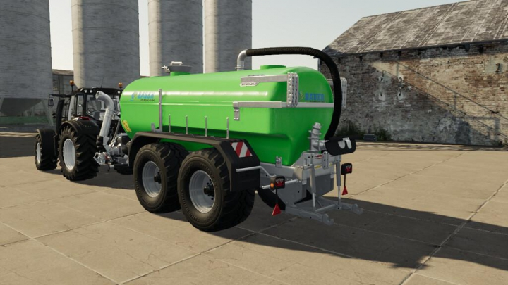 POLY 185TL v1.0.0.0 category: Trailers