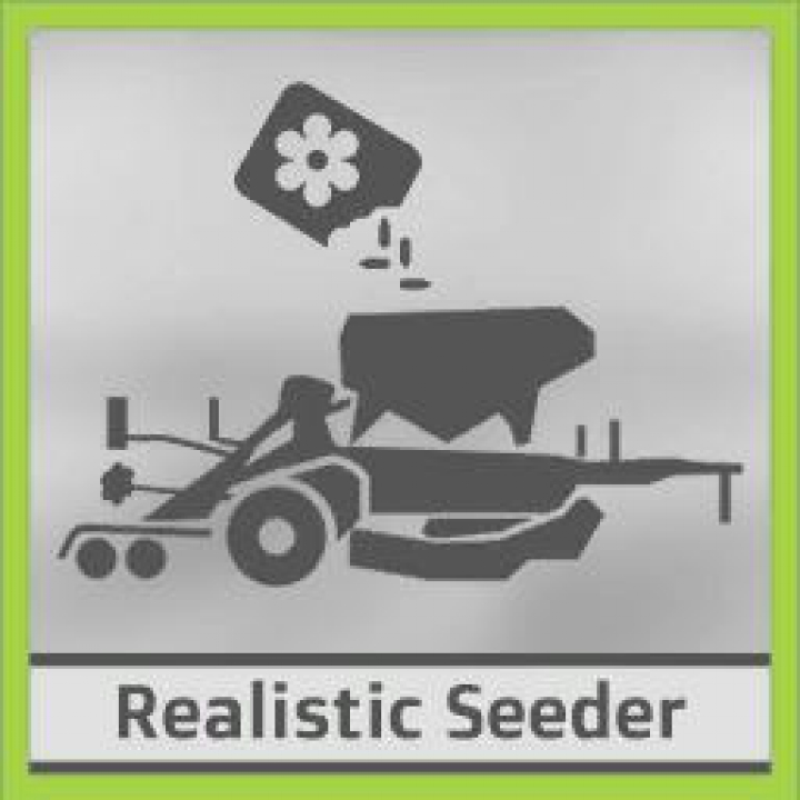 Trending mods today: Realistic Seeder v1.0.0.0