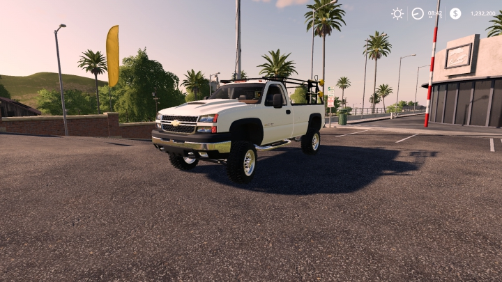 Trending mods today: Chevy 06 Lawn Care Truck