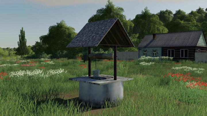 Trending mods today: Village Well v1.0.0.0