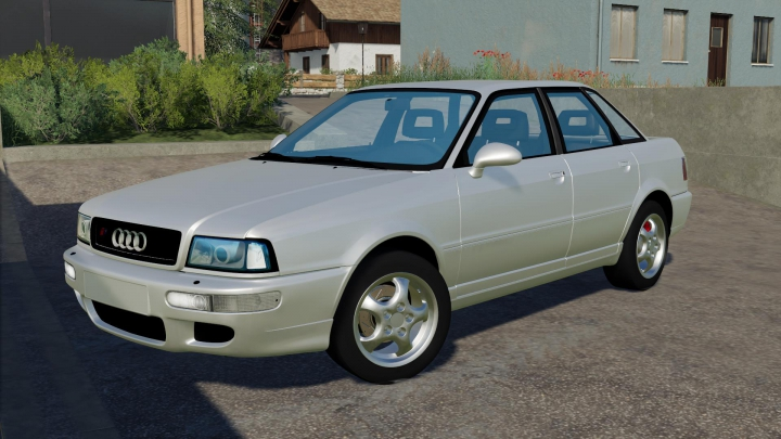 Trending mods today: Audi RS2 v1.0.0.0