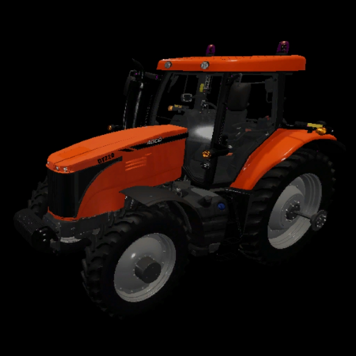 Trending mods today: AGCO DT220