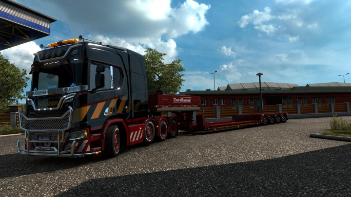 SCS Heavy Cargo Ownable v1.0 category: Trailers
