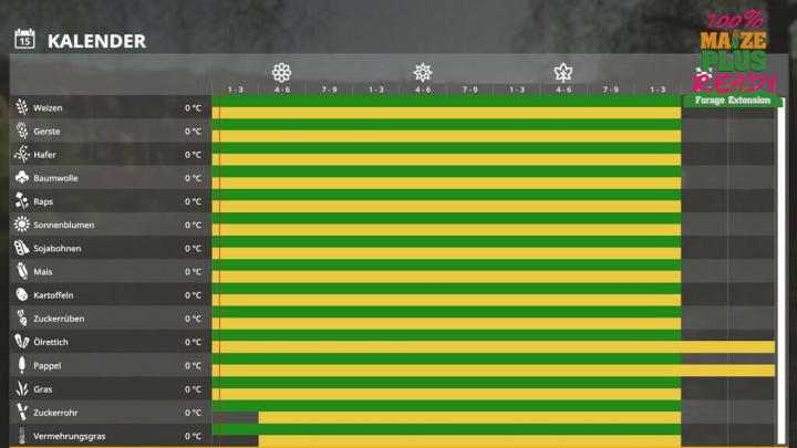 Trending mods today: Seasons GEO: Central Europe Simplified v1.4.0.0