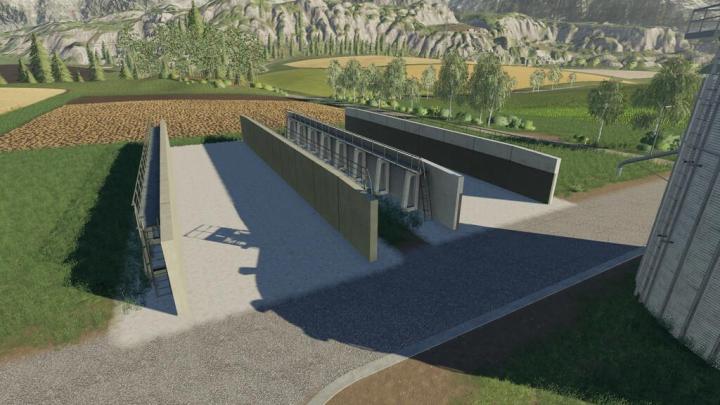 Trending mods today: Concrete Bunker Set U v1.0.0.0