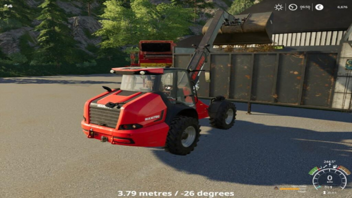 Trending mods today: Display For Tool Position v1.0.2.0