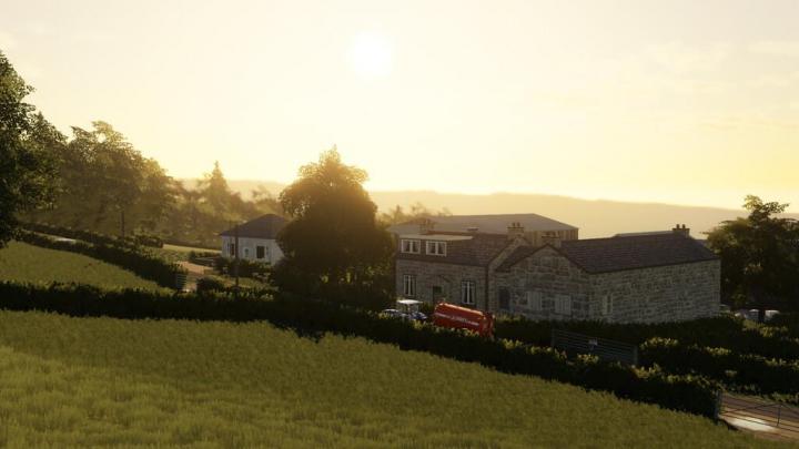 Trending mods today: West Newton Farm v1.0.0.0