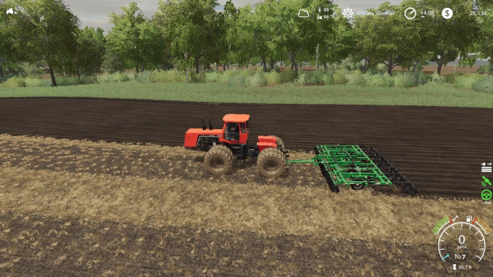 Trending mods today: Allis Chalmers 4W-305 v1.0.0.0