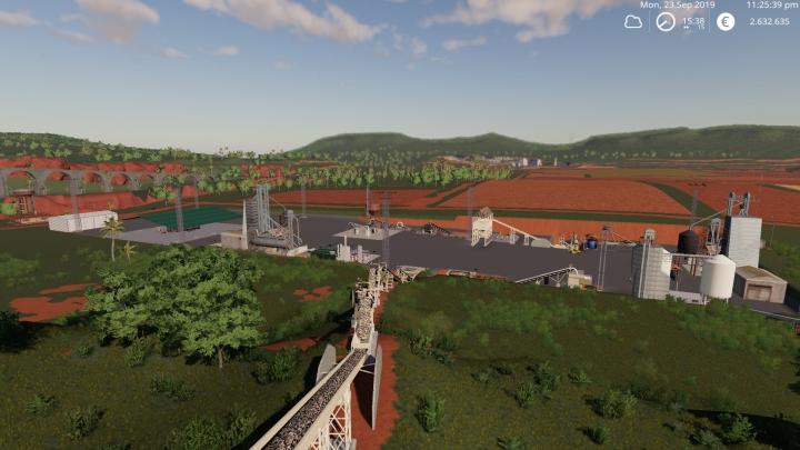 Trending mods today: Mining & Construction Economy map v0.8