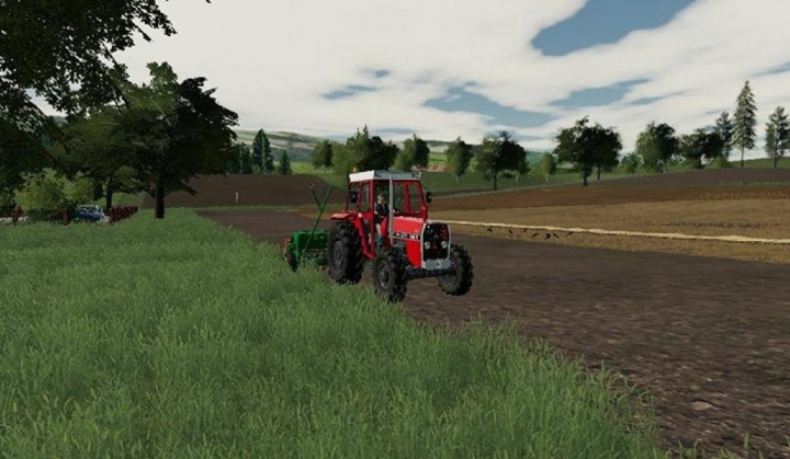 IMT 542 v1.0.0.0 category: Tractors
