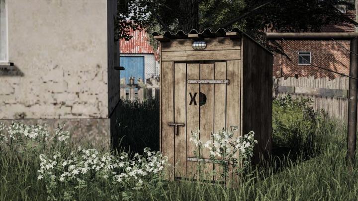 Trending mods today: Wooden Toilet v2.0.0.0