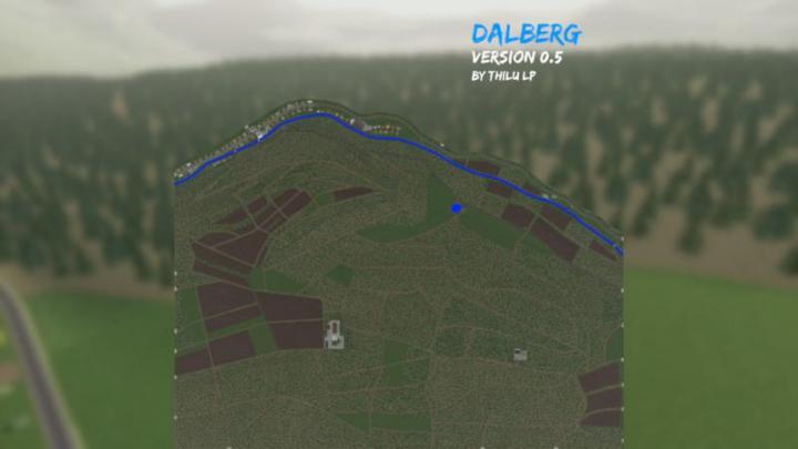Trending mods today: Dalberg Map v1.0.0.0