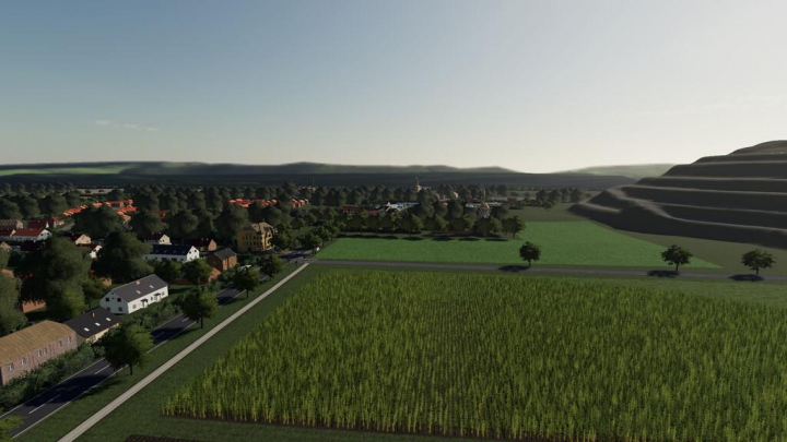 Trending mods today: Niedersachsisches Land v1.0.0.0