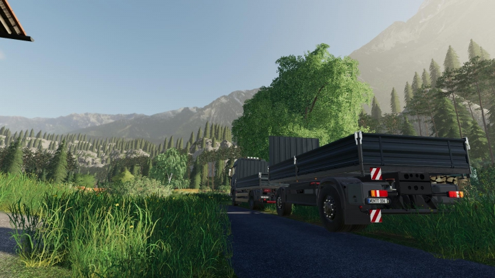 Trending mods today: BDM Autoload Pack v3.4