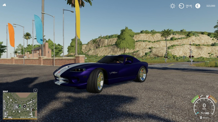 Trending mods today: ViperGTS v1.0.1.0