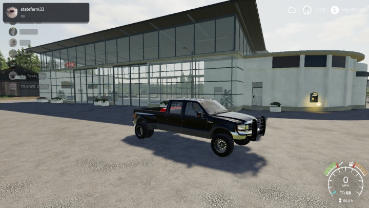 Trending mods today: ford 250