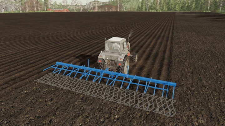 Trending mods today: Coupling Of Toothed Harrows v1.0.0.0