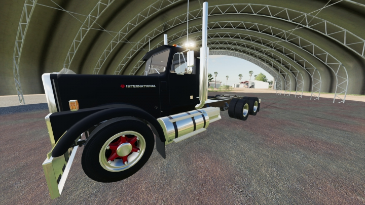 Trending mods today: 9300 International Eagle Heavy Haul Edition