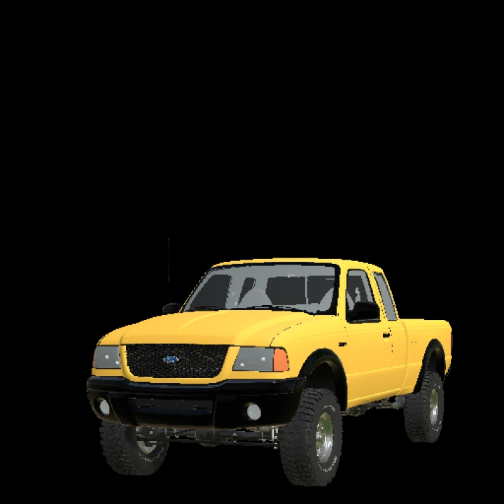 Trending mods today: FS19 2011 Ford Ranger
