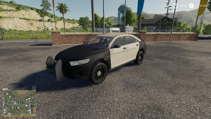 Trending mods today: Ford Taurus v1.4.0.0