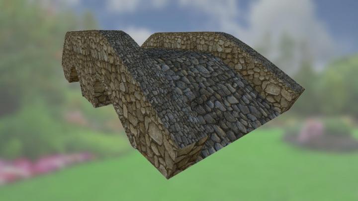 Trending mods today: Stone Bridge v1.0.0.0