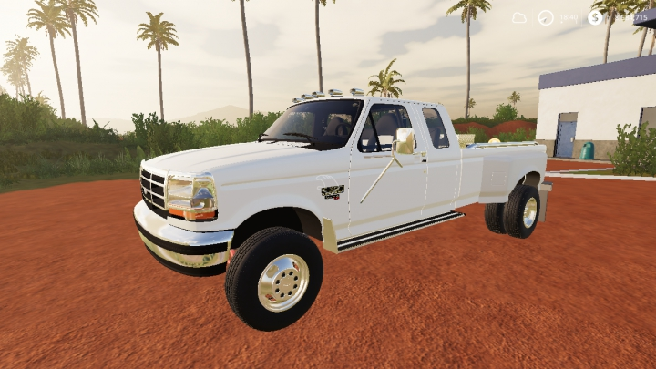 Trending mods today: 1994 Ford F-350 7.3L Powerstroke Dually