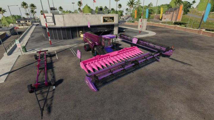 Trending mods today: LS19 IDEAL9 Th01 v1.1.0.0