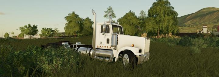 Trucks Western Star 4900