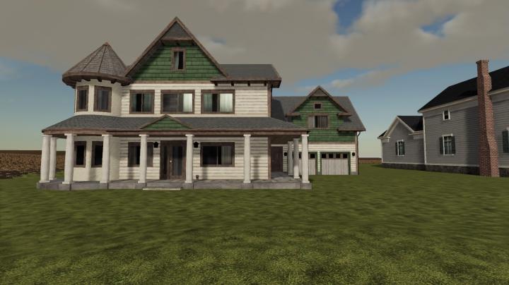 Trending mods today: Suburban House 5