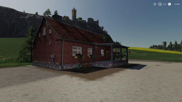 Trending mods today: Old House 1935 v1.0.0.0