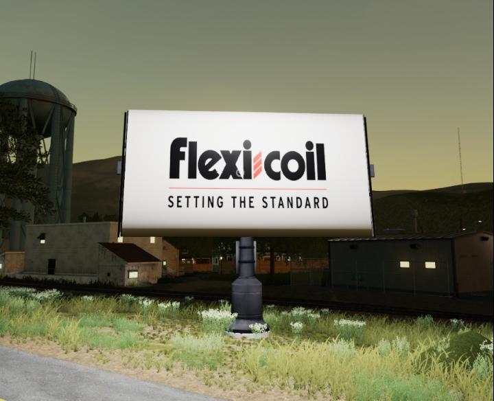Trending mods today: Flexi Coil Billboard