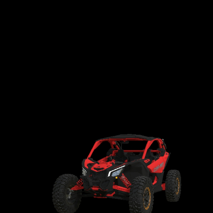 Trending mods today: FS19 Can Am Maverick X3 v1