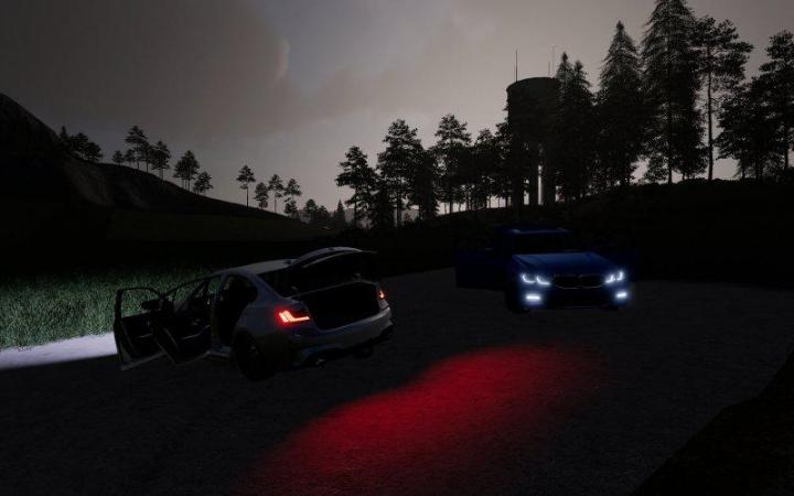 Trending mods today: BMW 330I M G20 ZIVIL / KRIPO / SEK / POLIZEI v1.0.0.0