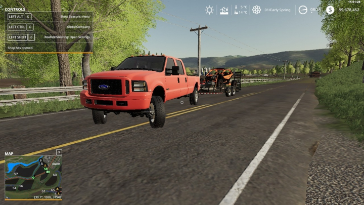 Trending mods today: FIXED_hitch_RC_FORD_F250_2006