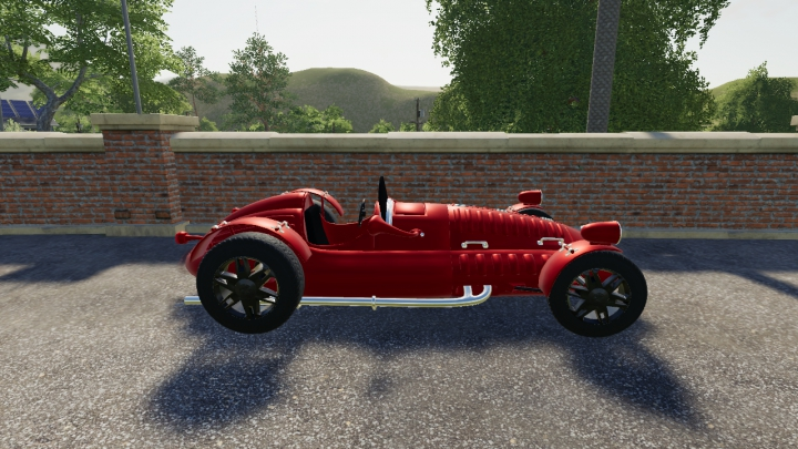 Trending mods today: Sports_car