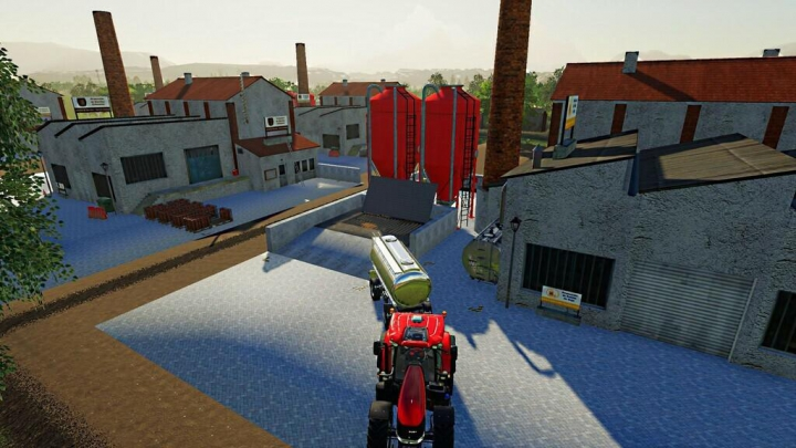 Trending mods today: Placeable Factories Pack v1.1.0.0