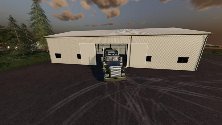 Trending mods today: Storage Shed v1.0.0.0