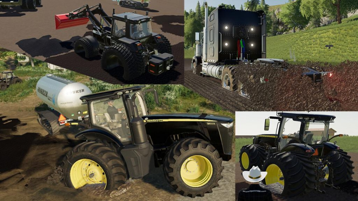 Other Real Mud v1.0.5.0